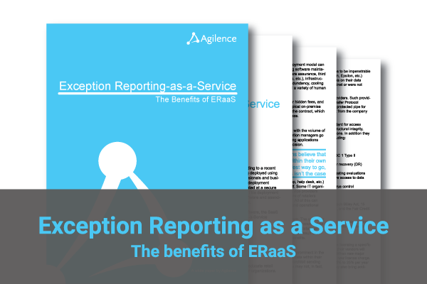 Exception Reporting as a Service