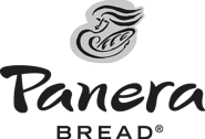 Panera Bread gray