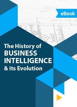 eBook - History of BI