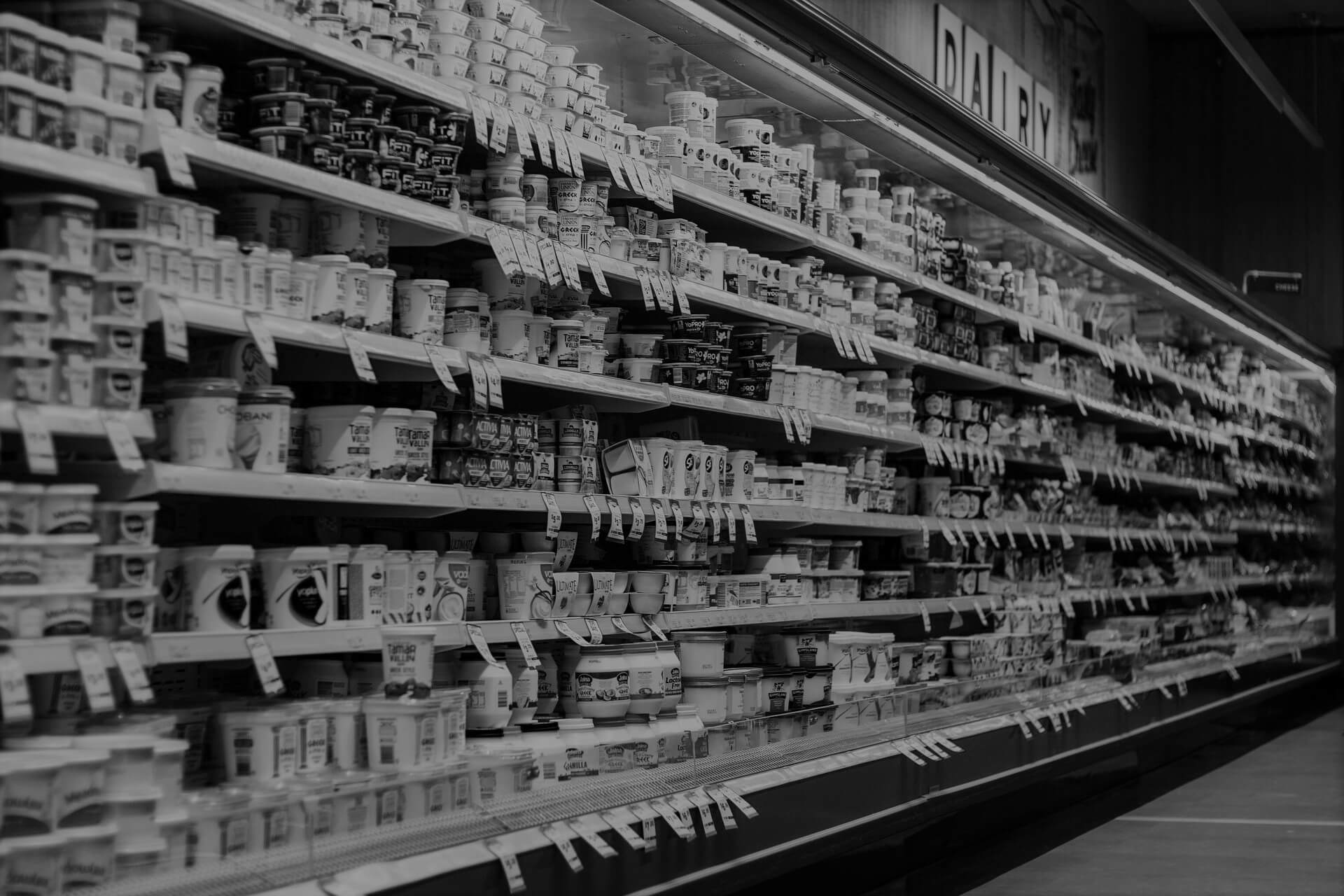 COVID-19's Impact on Retail Grocery